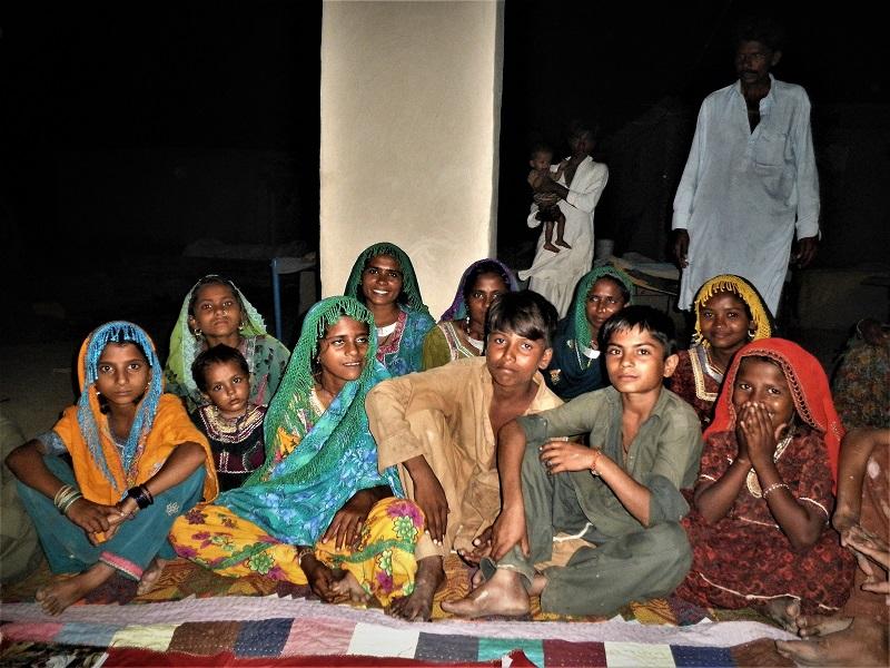 Pakistan: Blasphemy Laws Revisited