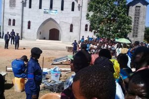 Basankusu, DR Congo: Inauguration of New Cathedral – Video Impressions