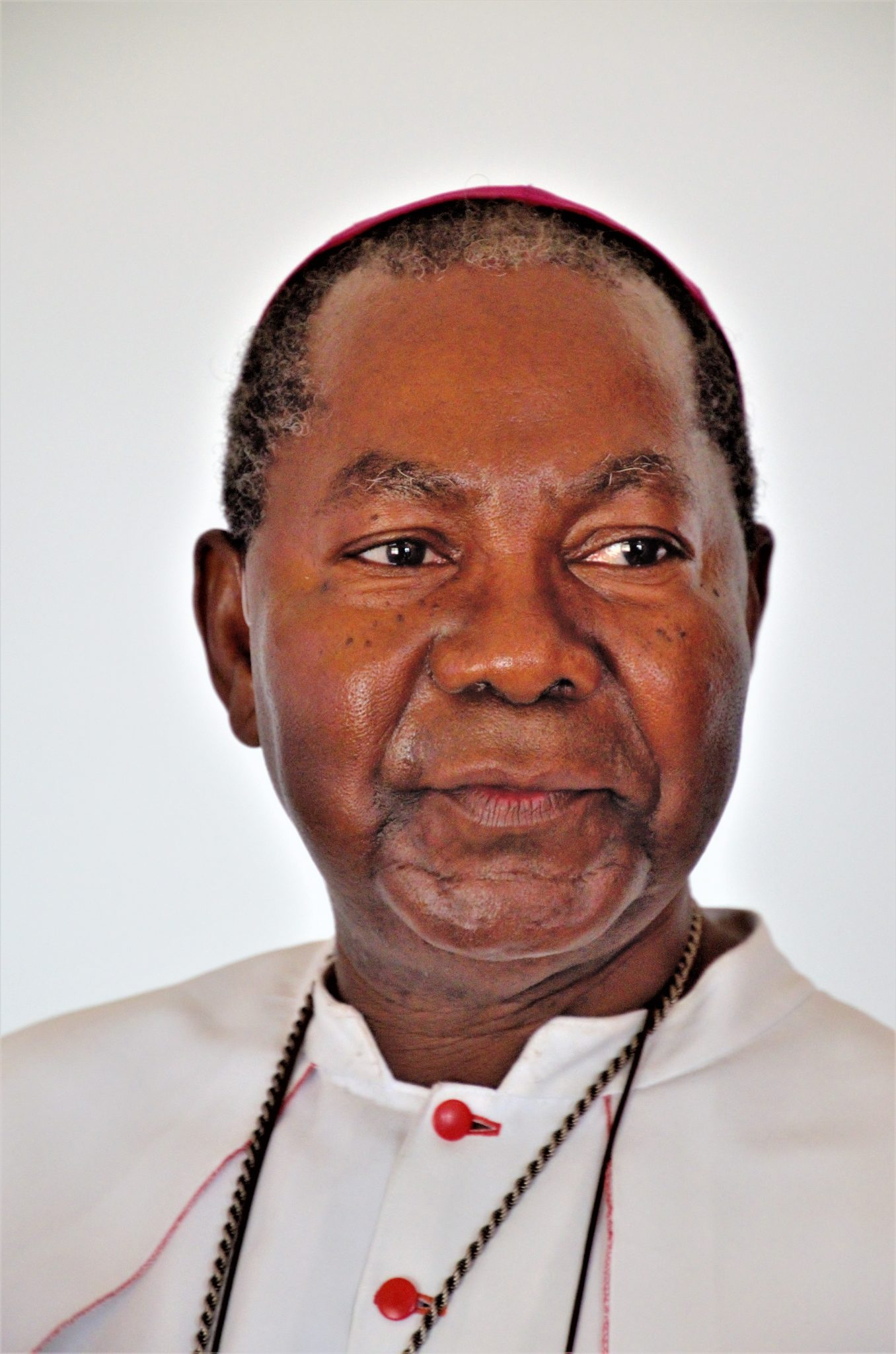 Bamenda, Cameroon: Archbishop Cornelius Esua Speaks out on Killing of Seminarian