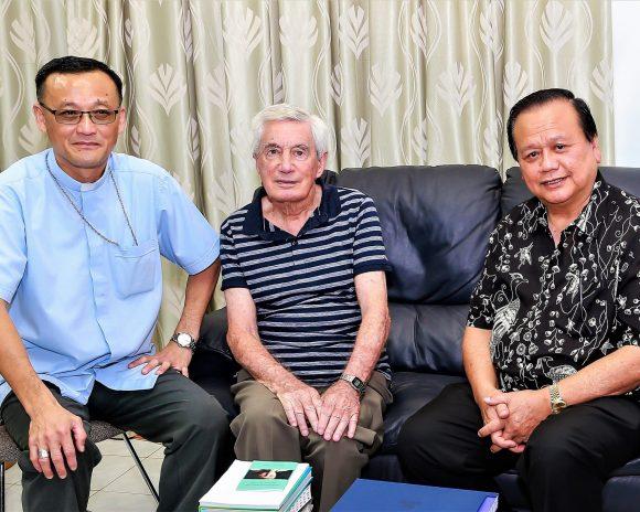 Sabah, Malaysia: Gracious and Joyful Remembrance