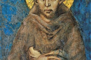 Francis of Assisi: a Man of Peace, a Man of Poverty, a Man who Loved and Protected Creation