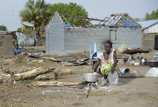 Malakal, South Sudan: New York Priest Sees and Brings Hope in Desperate Situations