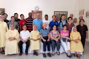 Philippines: Newsletter of the Mill Hill Missionaries