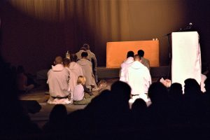 Rome Synod: Brother Alois of Taizé Calls for Ministry of Listening