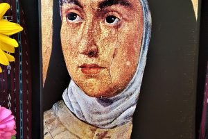 October 15: St. Teresa of Avila