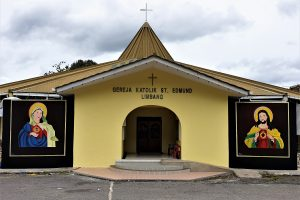 Diocese of Miri, Malaysia: Parish of Limbang Celebrates