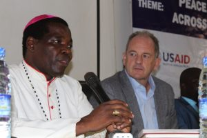 South Sudan: Eduardo Hiiboro Kussala, a Bishop who Knows the Smell of his Sheep