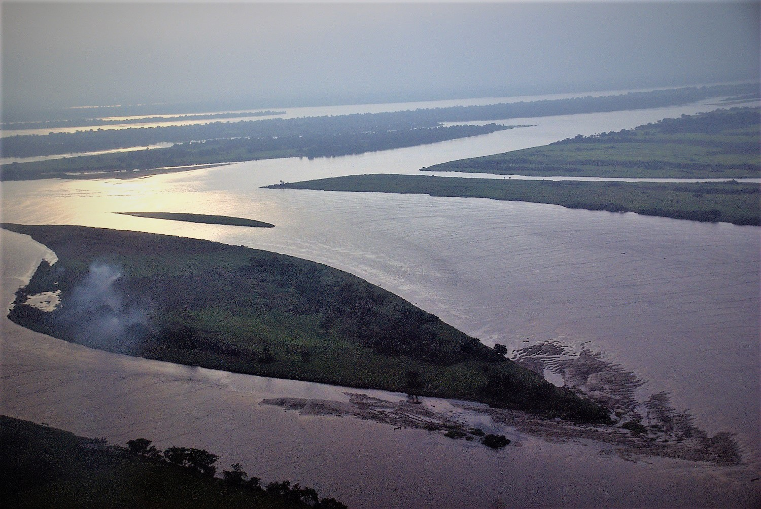 Synod of Bishops for Pan-Amazon Region: Process of Listening and Consultation is Underway