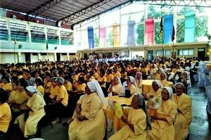 Antique, Philippines: Golden Jubilee of the Catechetical Institute Mensa Domini