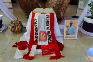 Bamenda, Cameroon: Mass of Remembrance