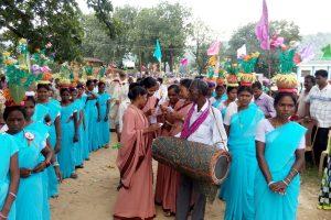 India: Continuing Caste Divisions In Church