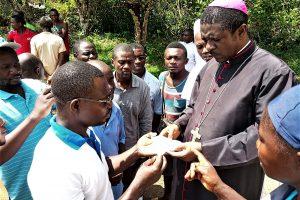 Violent Death of Fr Cosmas Ondari: Reactions