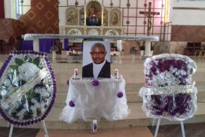 Mamfe, Cameroon: 'The Blood of Martyrs is the Seed of Christians'