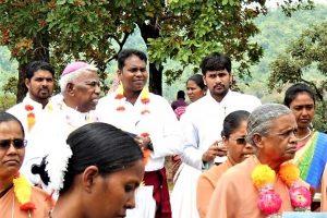 Chhattisgarh, India: Tiny Christian Minority Seeks Religious Freedom