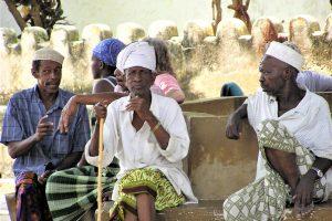 Bagamoyo, Tanzania: Celebrating 150 years of Mission