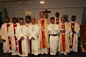 Mill Missionary Formation, Pune, India: Perpetual Oath Taking Ceremony