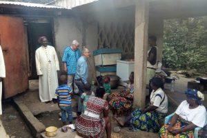 Violent Death of Fr. Cosmas Omboto Ondari mhm : Statement of Rt. Rev. Andrew Nkea, Bishop of Mamfe