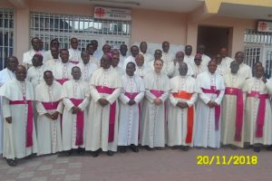 DR Congo: Episcopal Conference Protests Regional Postponement of Elections