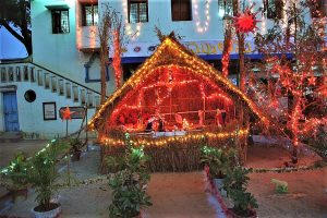 Christmas: Jesus has Spoken, and Continues to Speak, to the Soul of India