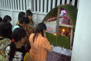 The Philippines: 'Simbang Gabi' – A Christmas Tradition