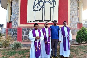 Cameroon Crisis: Insecurity Forces Partial Withdrawal of Mill Hill Missionaries