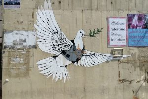 World Day of Peace: Message of Pope Francis