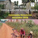 Mill Hill Formation, Jinja, Uganda: Outreach Magazine