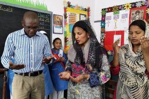 Pakistan: Shahbaz Bhatti Association Intends to Build Bridges